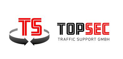 Top Secret Industrie- und Eventschutz GmbH - Logo